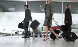 5 mẹo hay chống vali bị trộm khi đi máy bay.